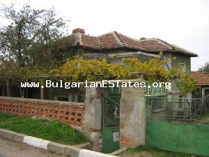 A cosy, two-storey house with a large garden in the  - Yambol Region