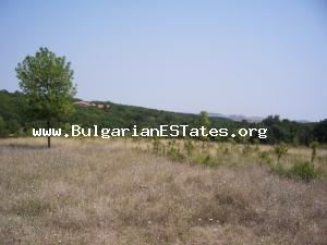 Plot of land for sale located in the town of Haskovo.