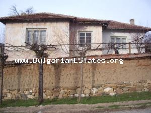 Cheap rural house for sale located at the adorable hamlet of Orlov dol could be you new home.
