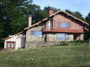 MAGNIFICENT PROPERTY OFFERED EXCLUSIVELY BY BULGARIAN ESTATES