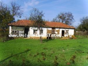 House for sale situated in attractive beautiful region with fresh air.