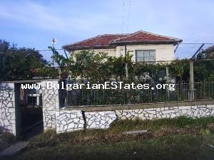 Rural house is for sale in well developed village in good price. Don't hesitate to contact with us.