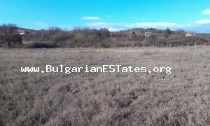Incredible offer – land for sale located at the main road Svilengrad - Burgas.