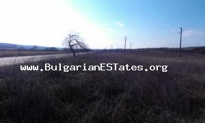 The perfect property for sale – this is your chance for investment in a very good price near the town of Svilengrad.