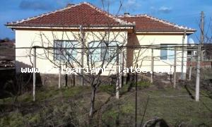 GRAIT BARGIAN!!! One-storey renovated house with a huge plot for sale located at the charming hamlet of Pomoshtnik