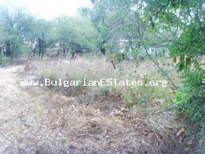 Plot of land for sale with view to the Mountain and only about 15 minutes driving from the sea.