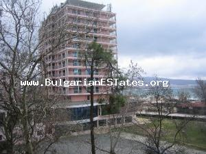 The apartment is situated in the heart of the Sunny beach.