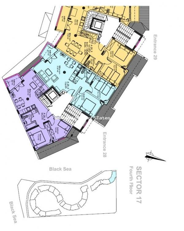 Планировки квартир израиль