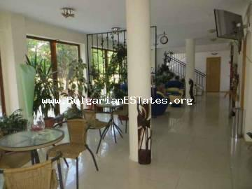 Guest house for sale in the black sea resort of Lozenets, Bourgas.