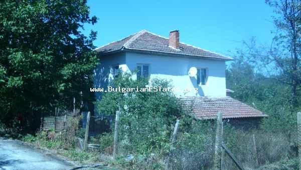 Недвижимость в болгарии в сельской местности у моря