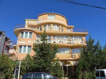 Fully functional family hotel is for sale in Ravda, Municipality Nessebar, Bulgaria.