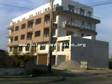 Cheap studio is for sale in the quarter of Sarafovo, Bourgas, Bulgaria.