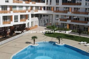 Promotional prices!!! Studio and one-bedroom apartments are for sale in complex Las Brisas, Sarafovo.