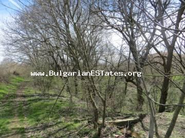 TOP LOCATION. The property for sale with fascinating landscapes only in 25 km from the city of Bourgas and the sea, and only in 6 km from the town of Sredets.