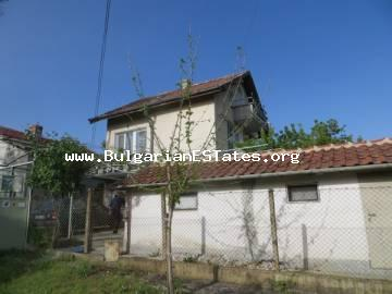Only 25 km from the seaside town of Bourgas a magnificent house is for sale- Livada