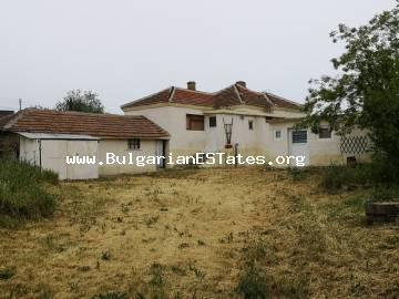 For sale is a renovated house in the village of Lesovo only 20 km from the town of Elhovo and 120 km from the city of Burgas.