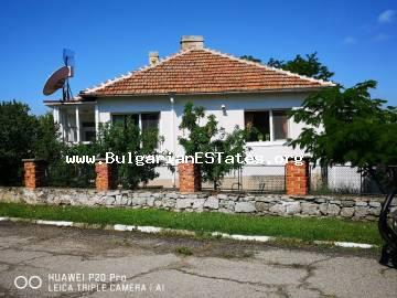 TOP OFFER !!!TWO RENOVATED HOUSES FOR SALE in the village of Boyanovo,