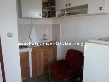 We offer for sale a house in the village of Polski Izvor only 15 km drive from the city of Bourgas and the sea.