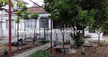 Top offer!!! We offer for sale a detached house in the town of Kableshkovo.