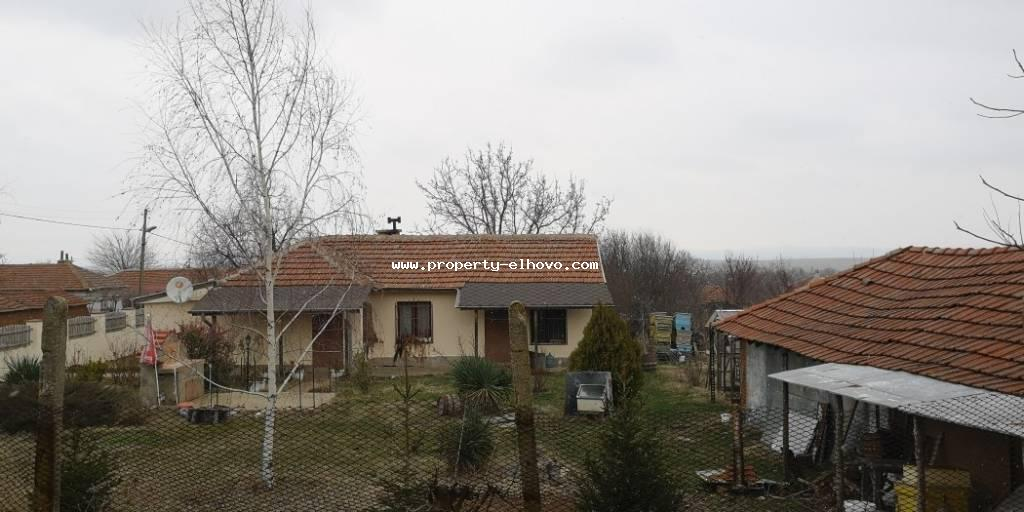View of   in Mamarchevo
