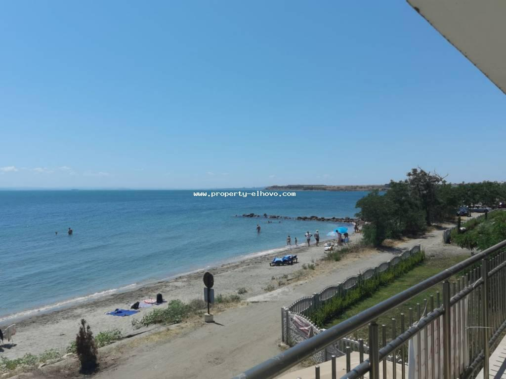 View of   in Pomorie